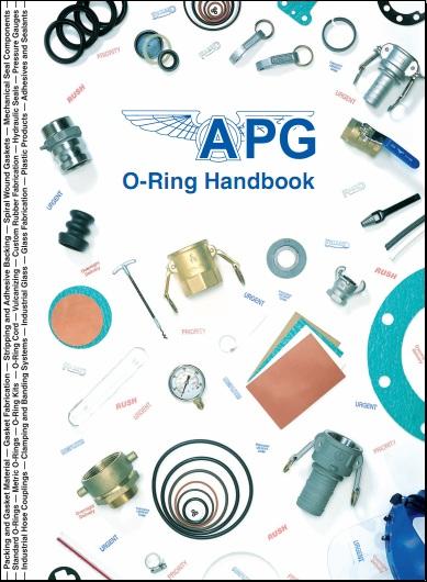 APG O-rings catalog
